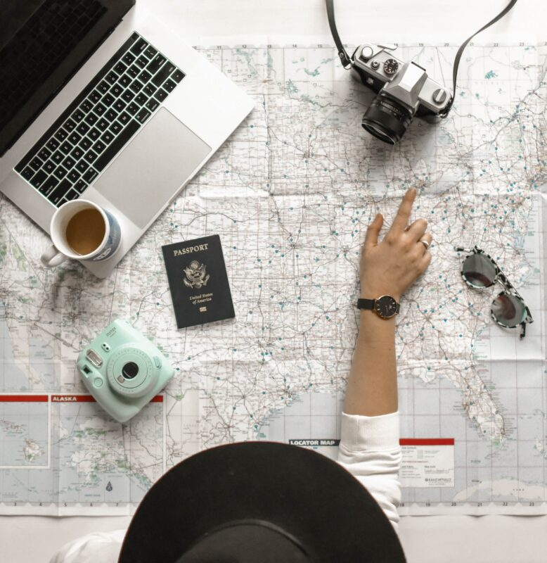 Easy and Simple Travel Tips